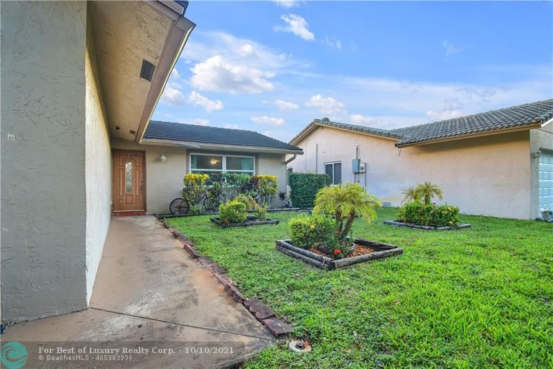 8914 NW 26th Ct, Coral Springs, Florida 33065