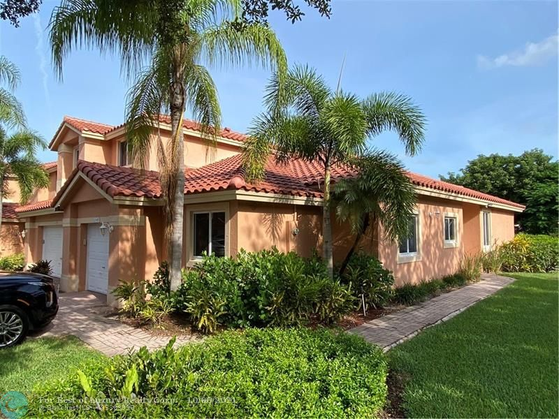 12603 NW 56th Dr, Coral Springs, Florida 33076