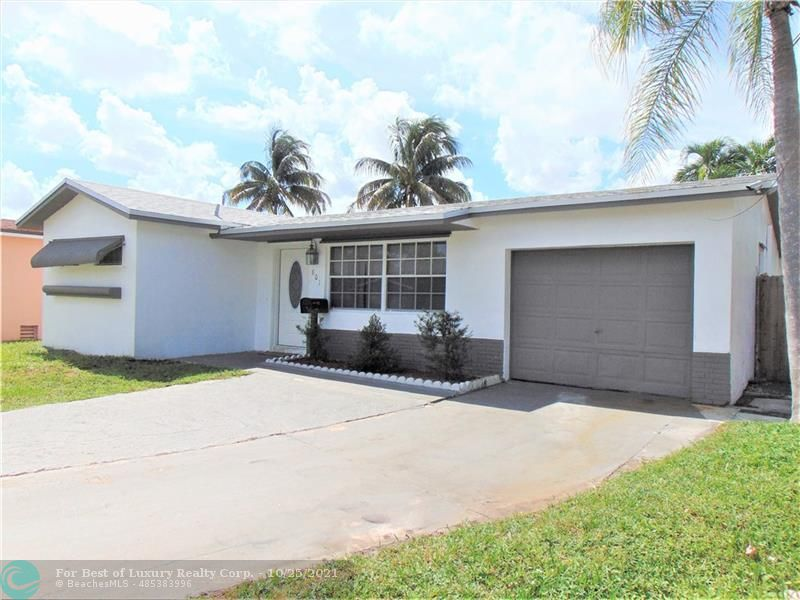 801 SW 63rd Ter, North Lauderdale, Florida 33068
