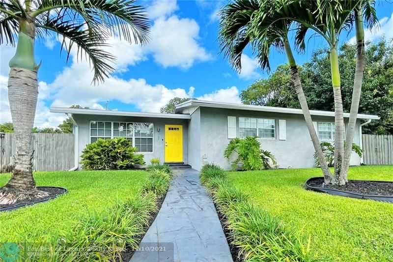 Lauderdale, 1137 NW 15th St, Fort Lauderdale, Florida 33311