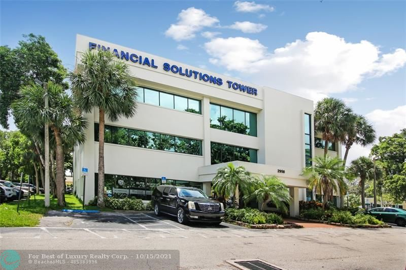2950 NW 62nd St, Fort Lauderdale, Florida 33309