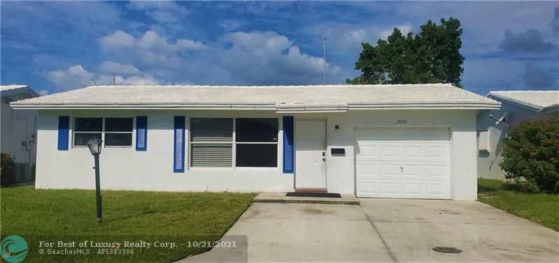 3001 NW 2nd Ave, Pompano Beach, Florida 33064