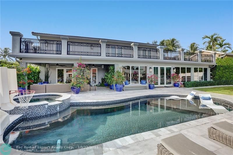 Coral Ridge Country Club, 3051 NE 46th St, Fort Lauderdale, Florida 33308