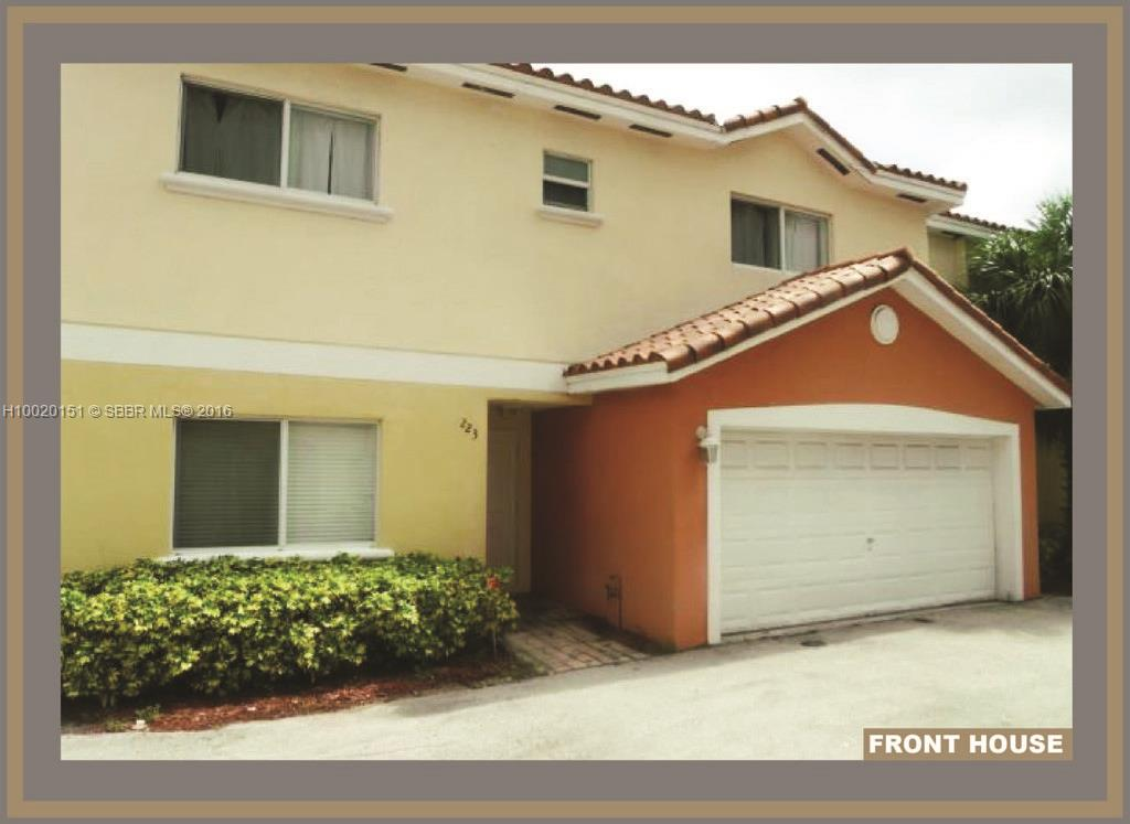 223 NW 14th Ave Unit 223, Fort Lauderdale, Florida 33311