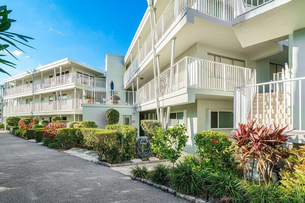 1221 Hillsboro Mile Unit 27a, Hillsboro Beach, Florida 33062