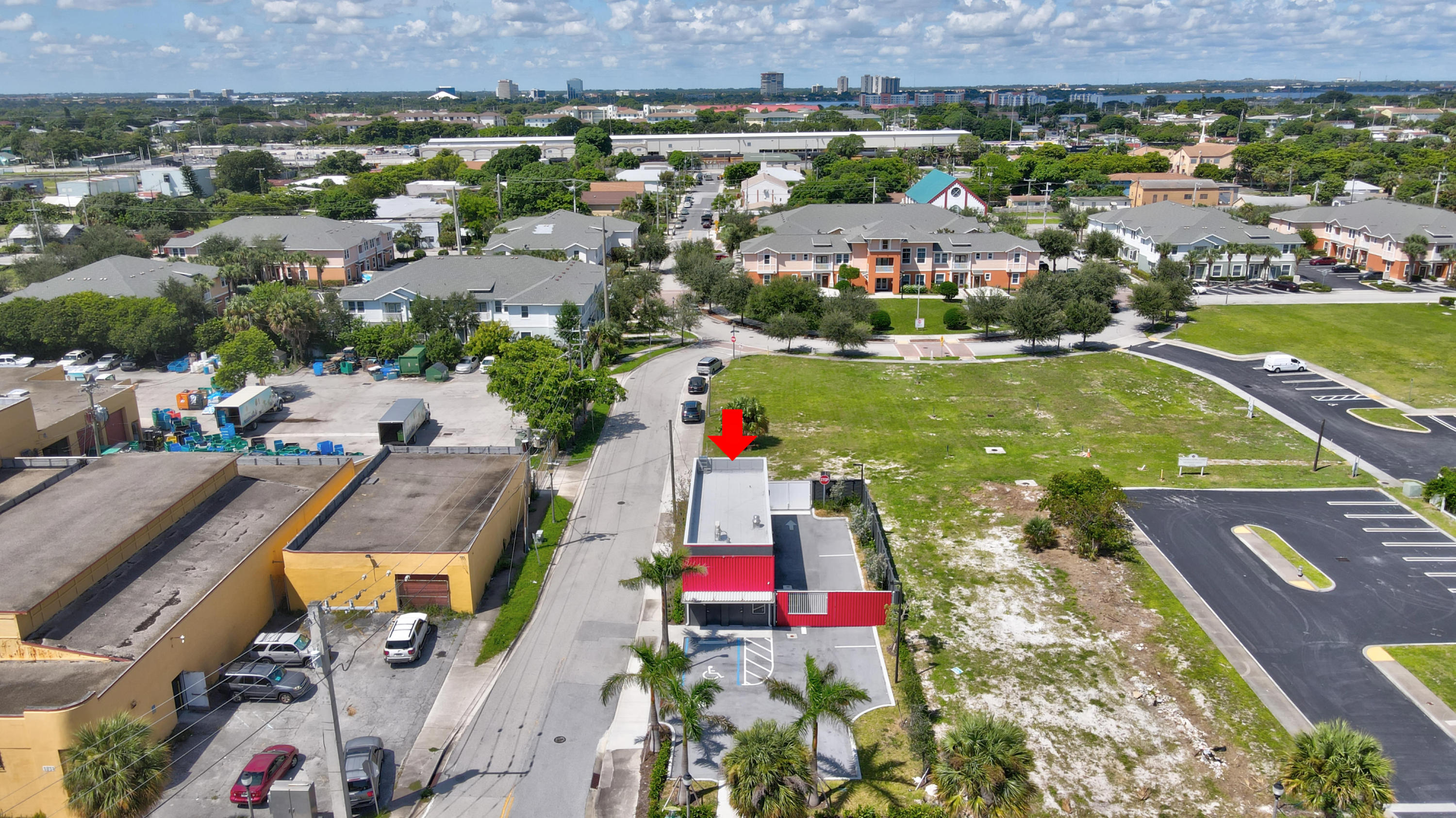 1901 Dixie Hwy Unit , West Palm Beach, Florida 33407