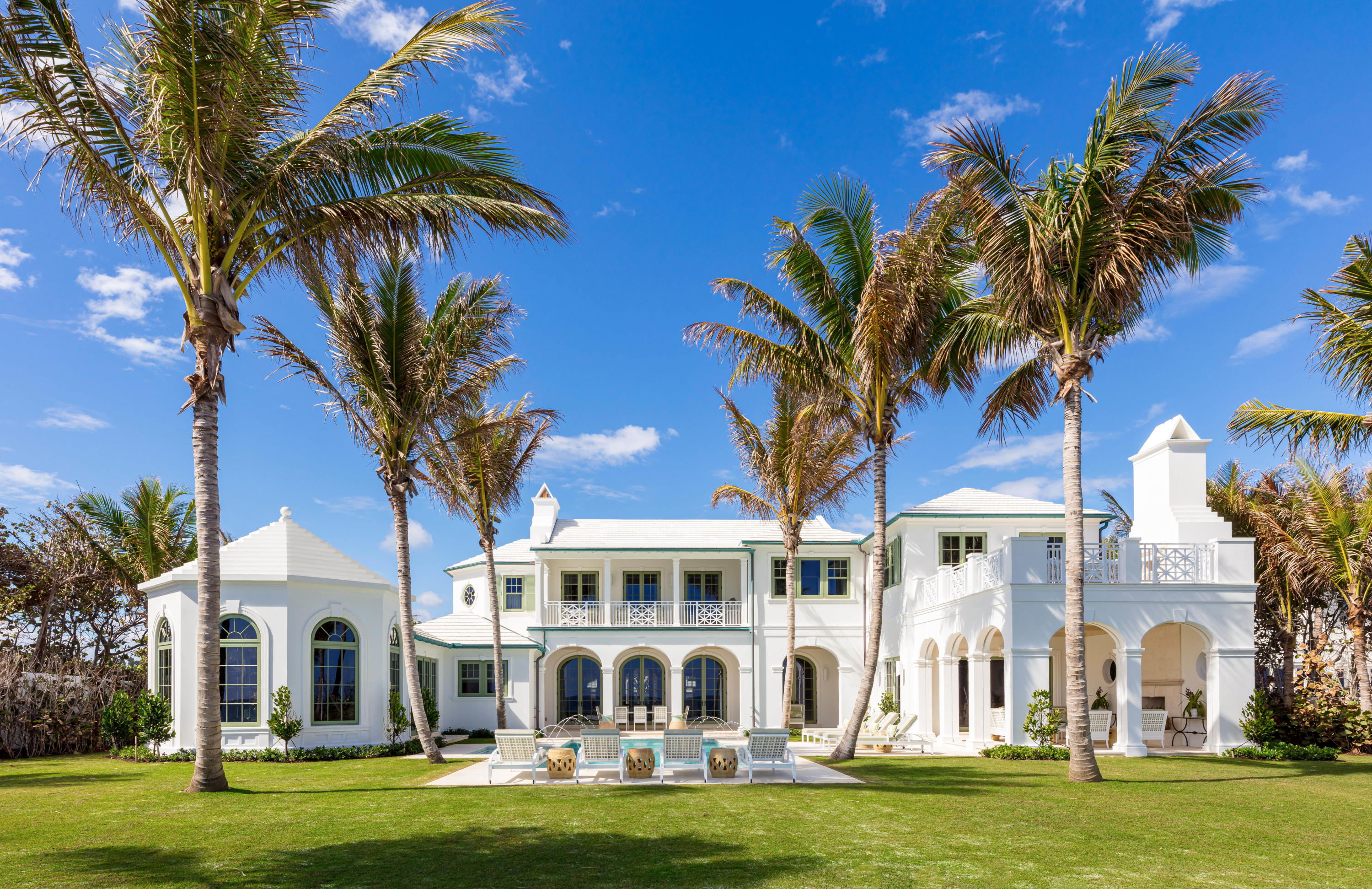 901 N Ocean, Palm Beach, Florida 33480