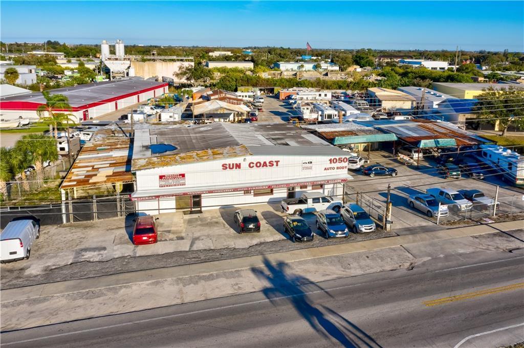 1050 Old Dixie Unit , Vero Beach, Florida 32960