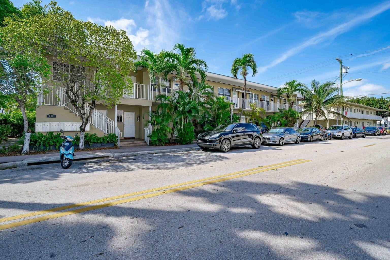 710 7th, Miami Beach, Florida 33139