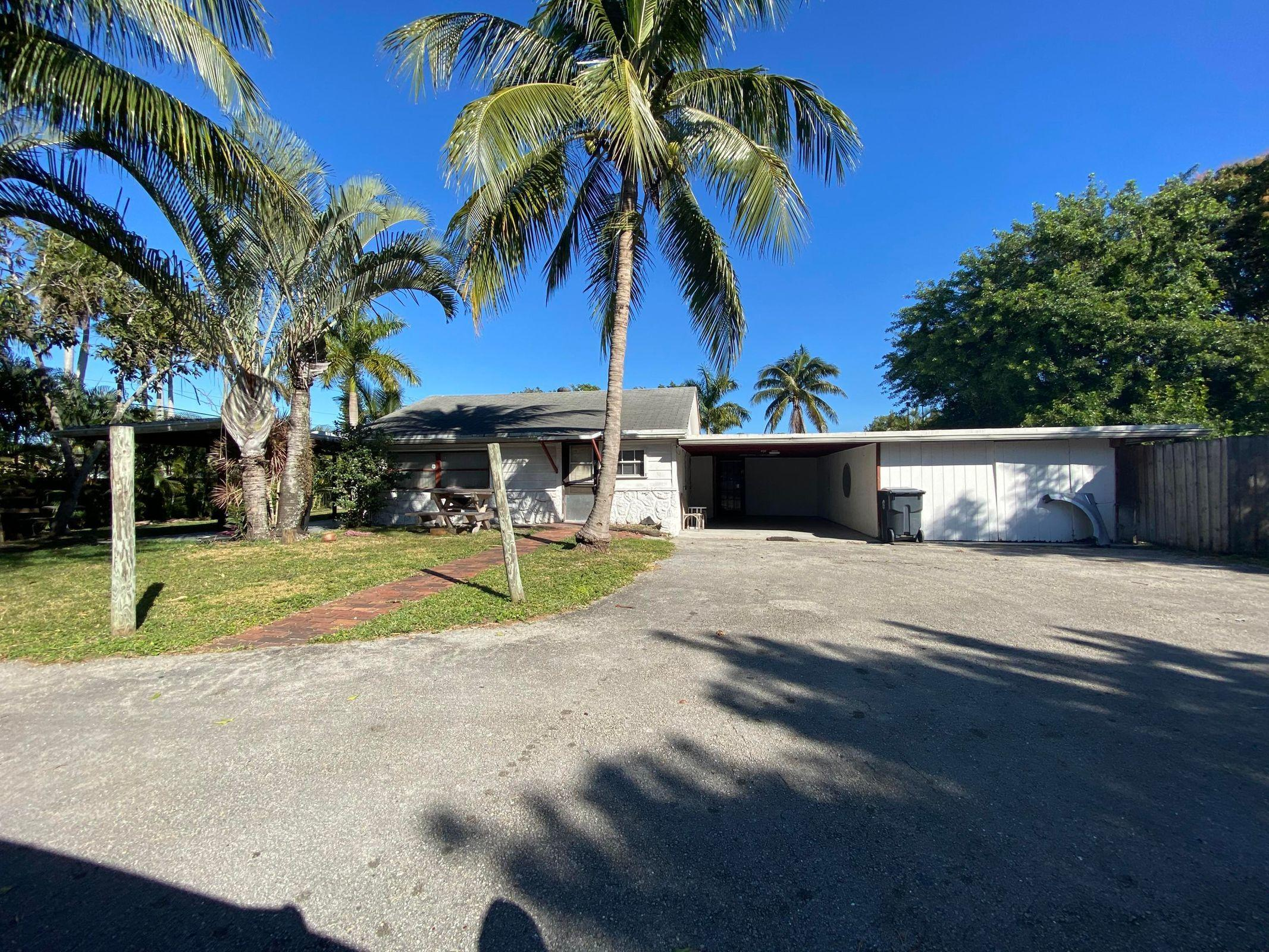 4232 Kirk Unit , Lake Worth, Florida 33461