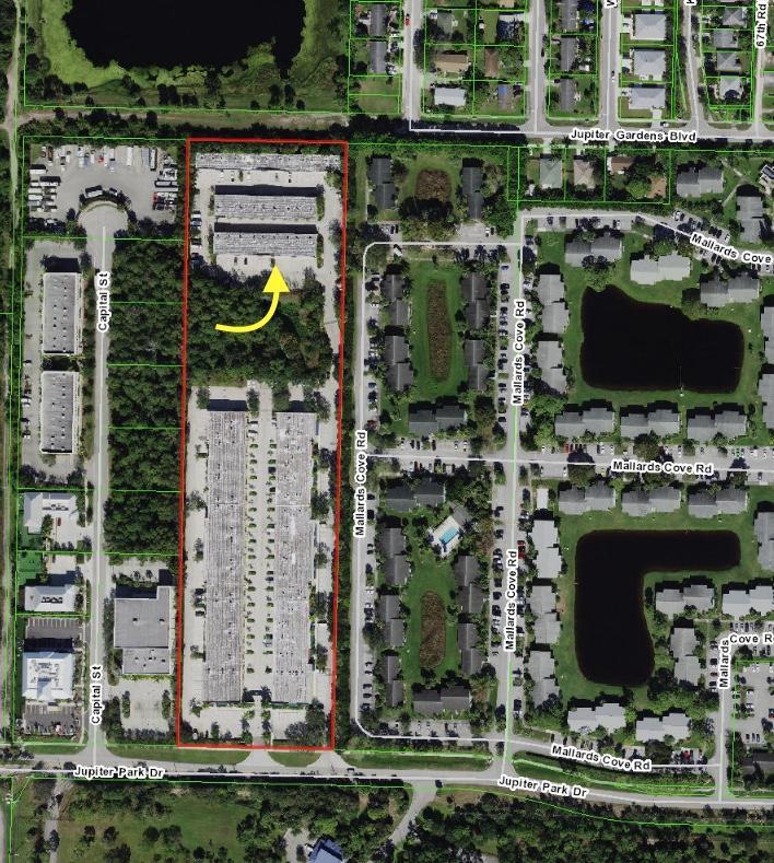 2895 Jupiter Park Unit 400, Jupiter, Florida 33458