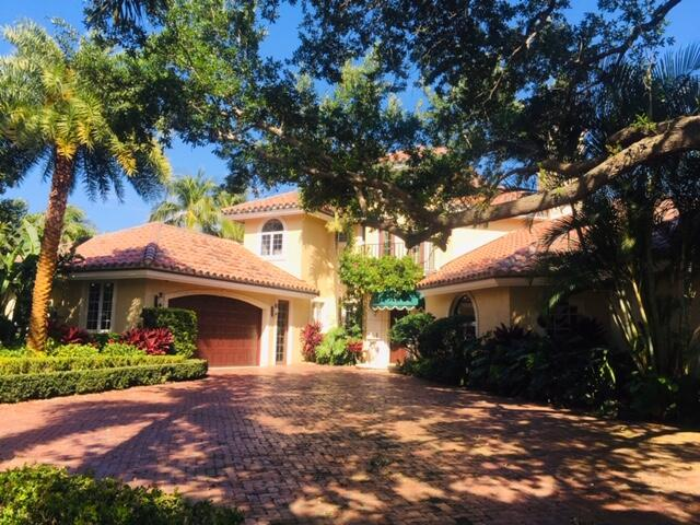 12 Eastwinds, Tequesta, Florida 33469