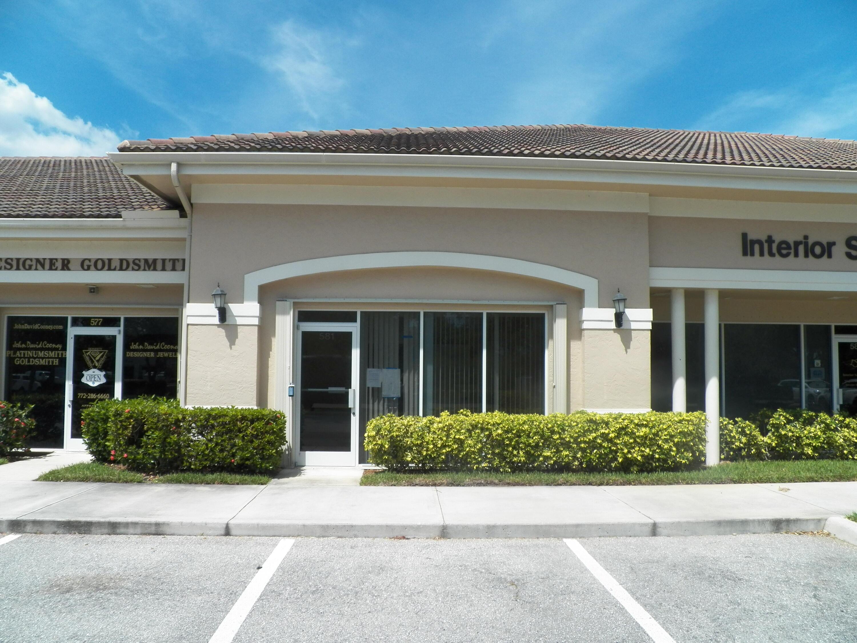 581 Central Unit , Stuart, Florida 34994