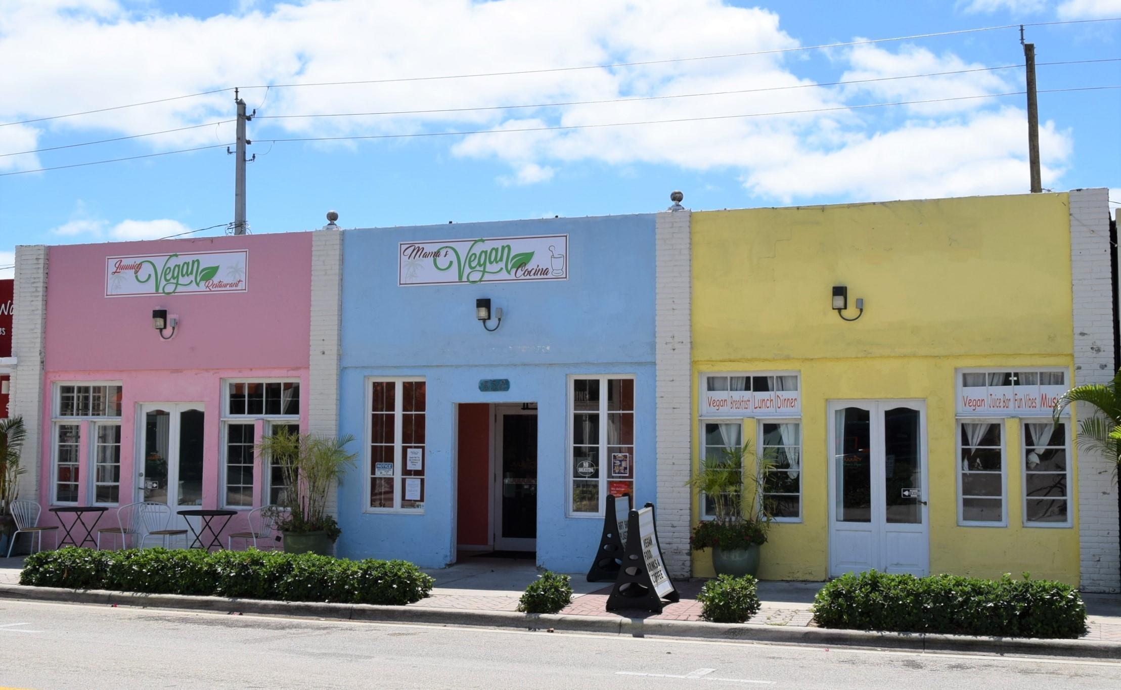 538 Northwood Unit , West Palm Beach, Florida 33407
