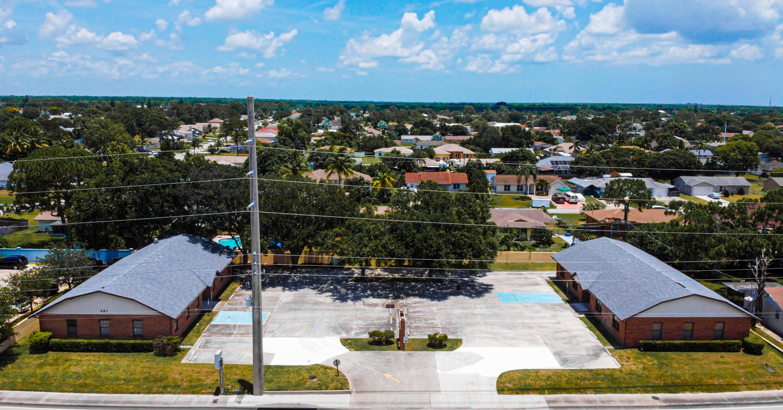 601 Port St Lucie Unit , Port Saint Lucie, Florida 34984
