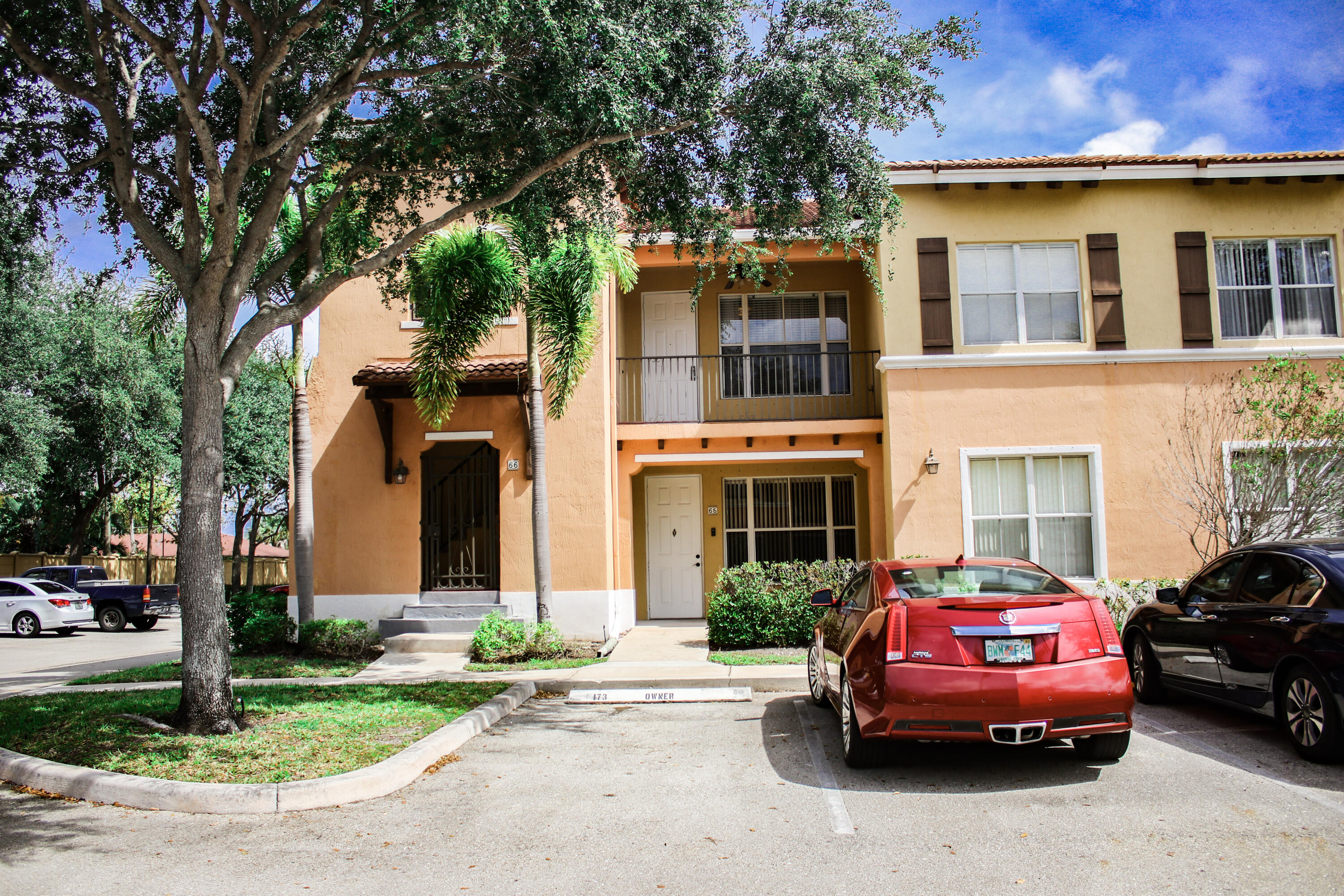 3561 Forest Hill Unit 66, Palm Springs, Florida 33406