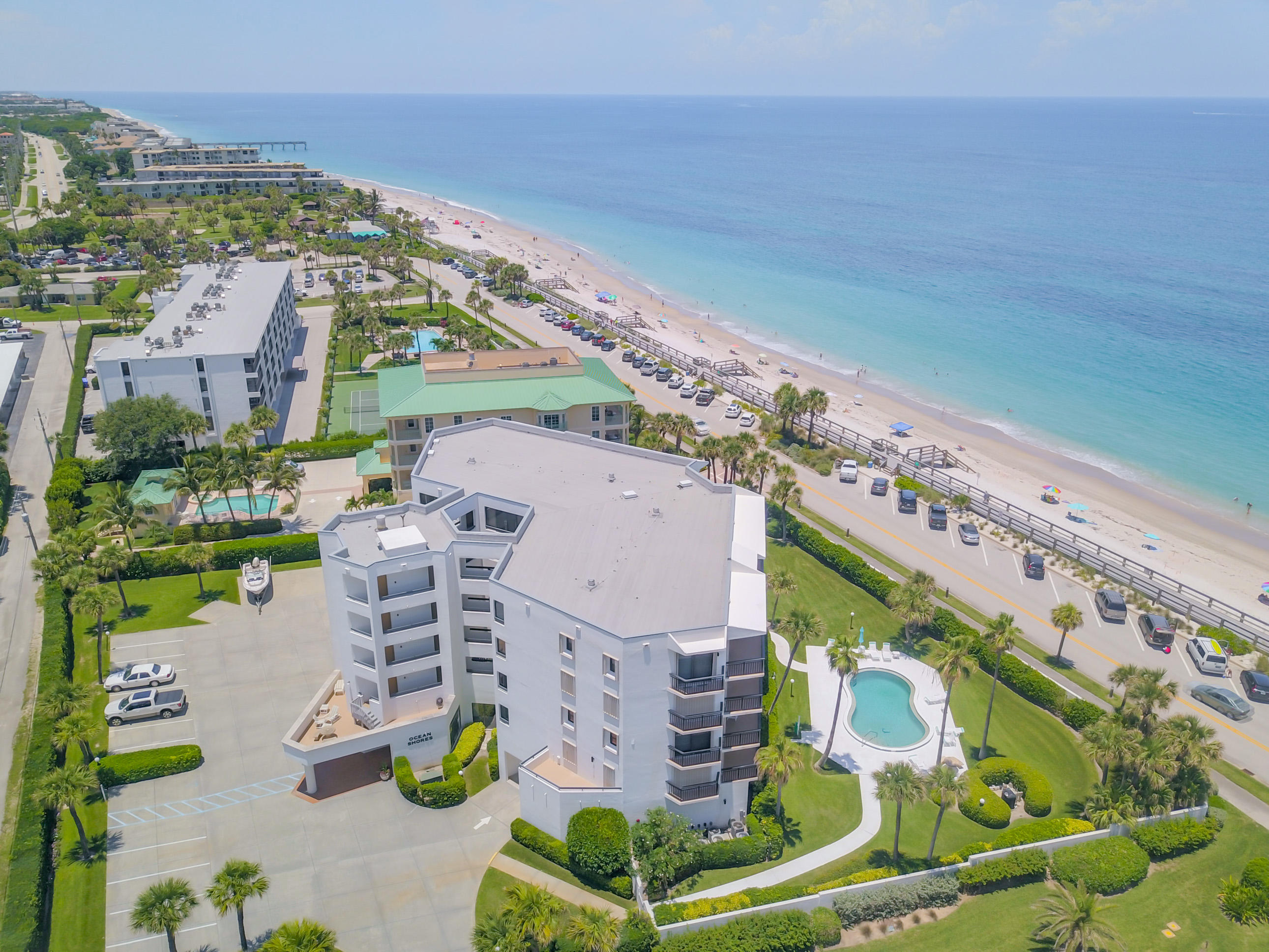 4101 Ocean Unit 4a, Vero Beach, Florida 32963