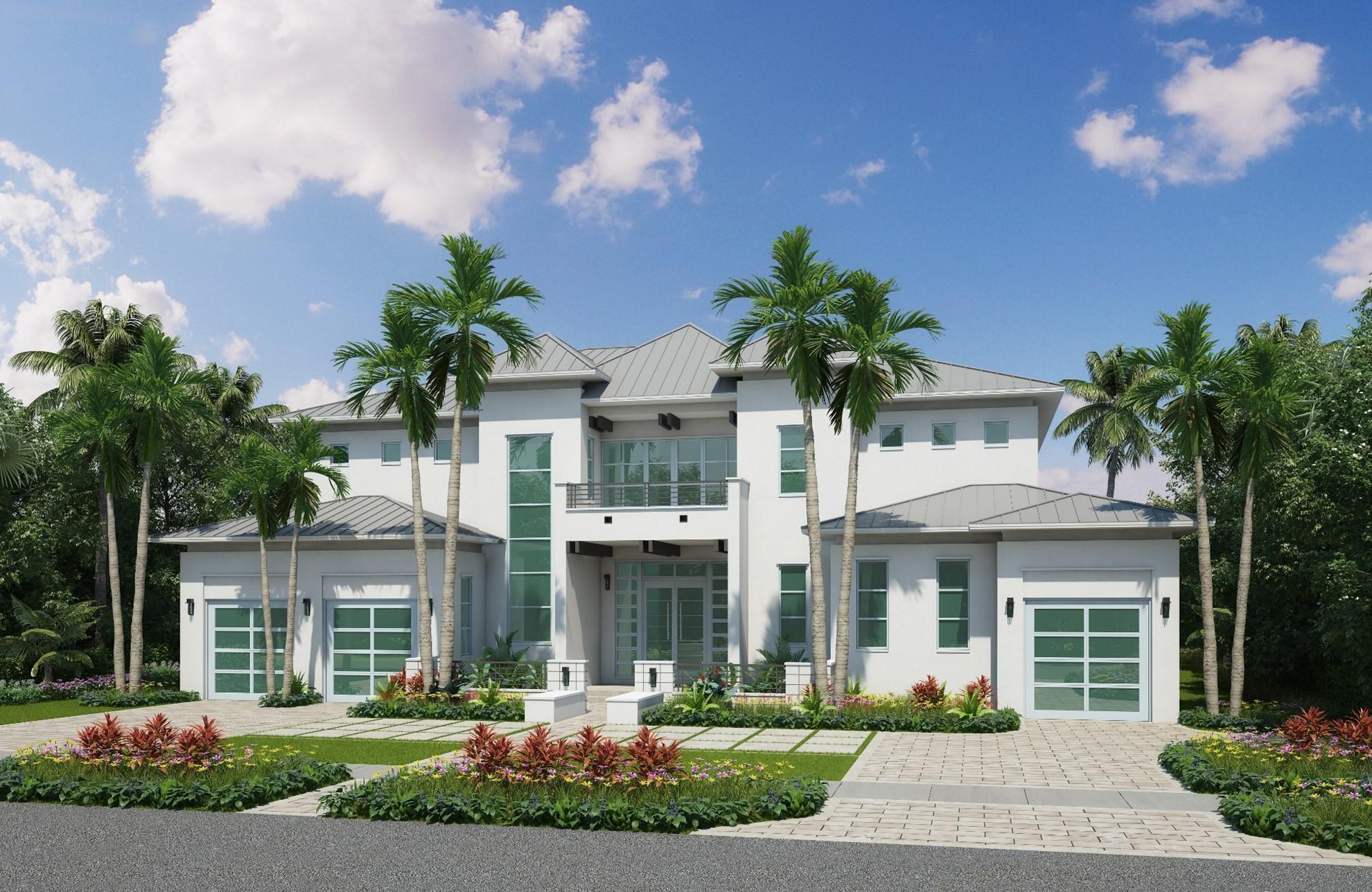 601 Seagate, Delray Beach, Florida 33483
