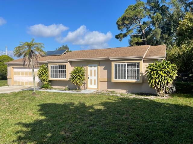 4535 Wadita Ka, West Palm Beach, Florida 33417
