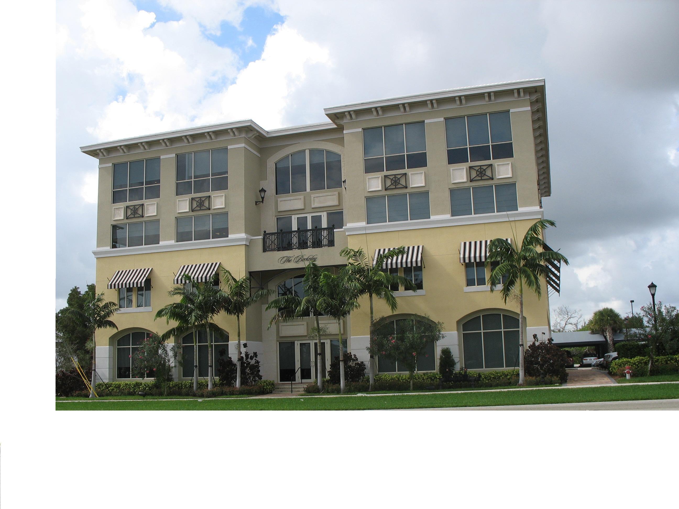 6751 N Federal Unit 400, 401, 402, 403, Boca Raton, Florida 33487