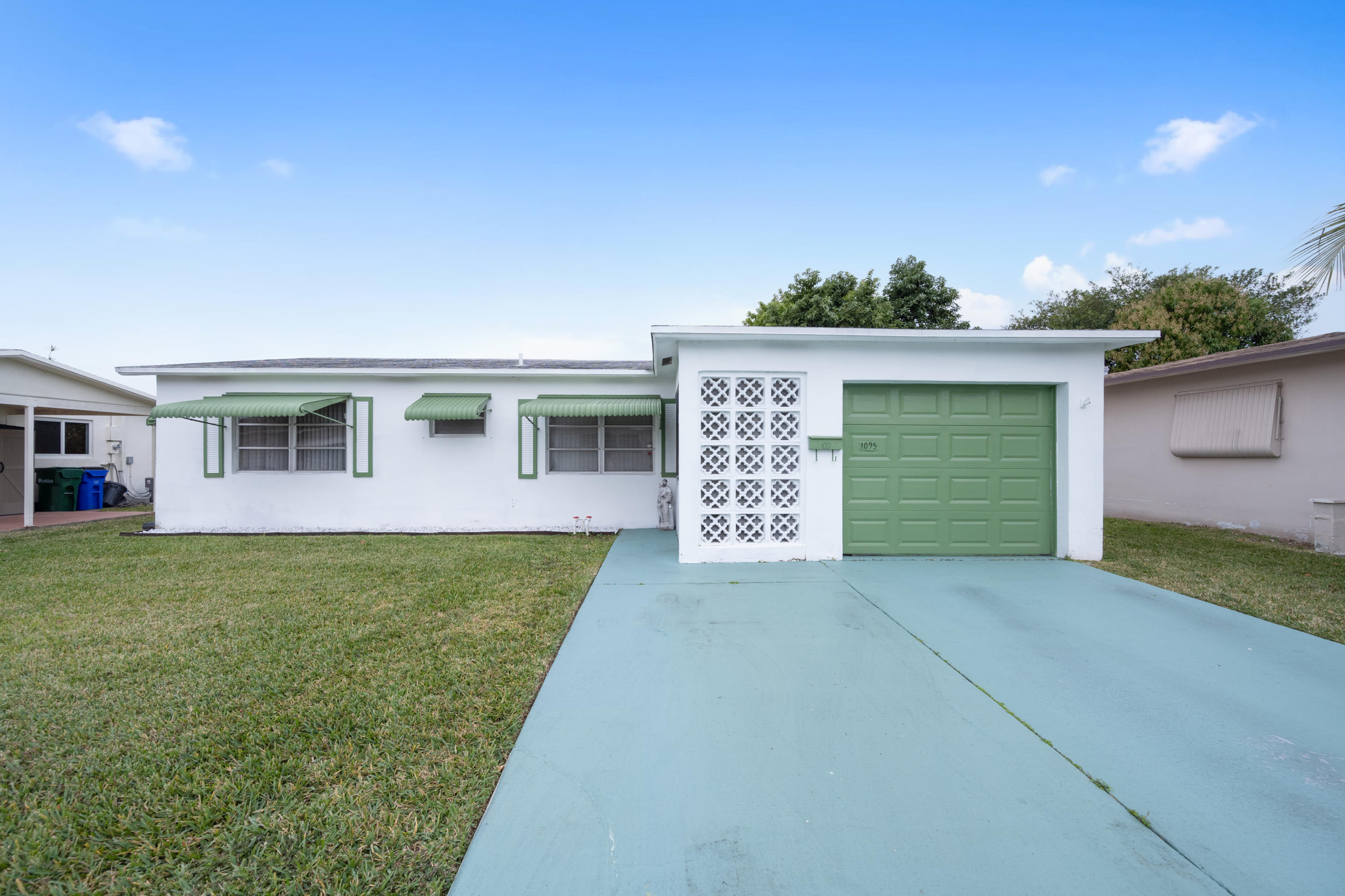 1095 NW 66th, Margate, Florida 33063