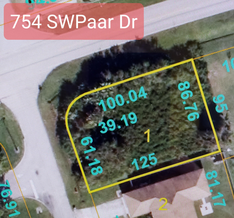 754 SW Paar, Port Saint Lucie, Florida 34953