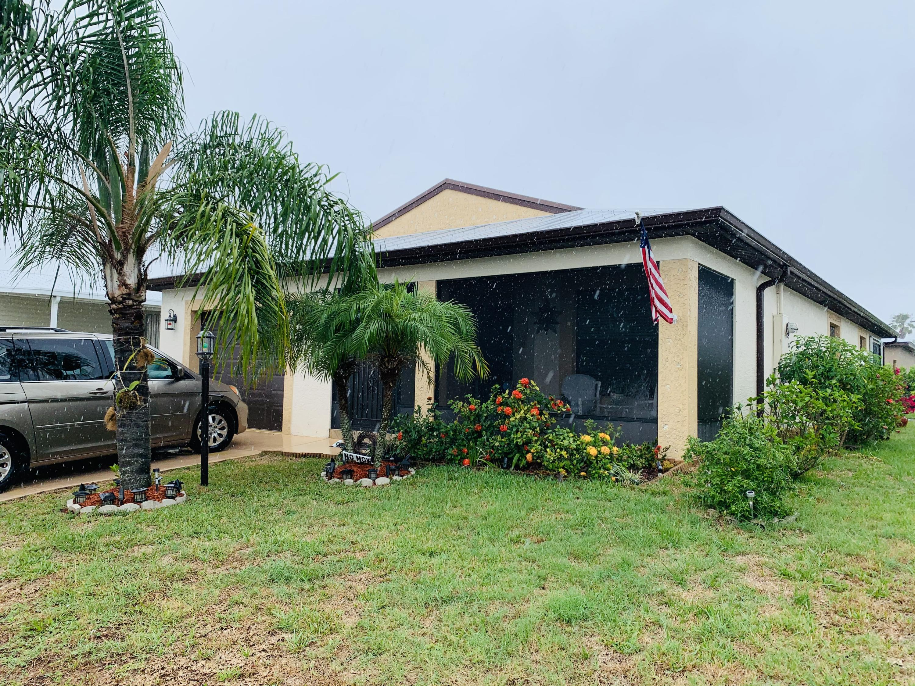 6736 Dulce Real, Fort Pierce, Florida 34951