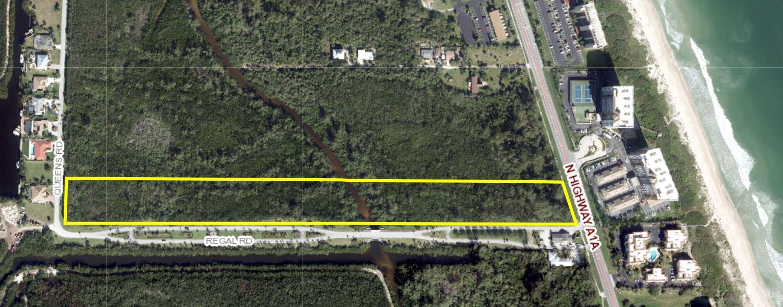 N Highway A1a, Fort Pierce, Florida 34949