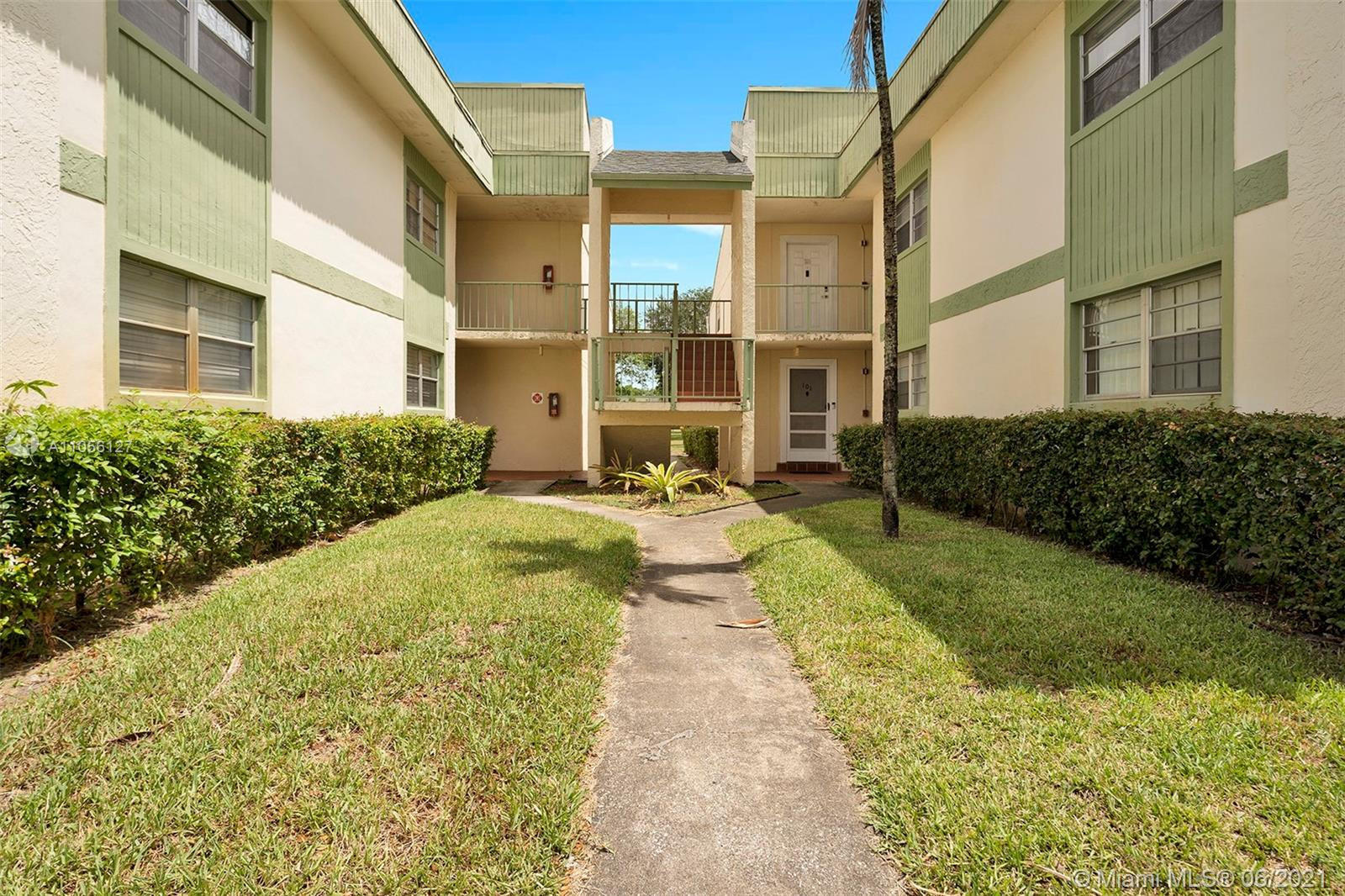 4113 NW 88 Unit 105, Coral Springs, Florida 33065
