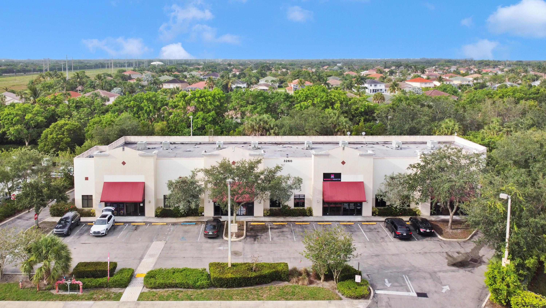 3260 Fairlane Farms Unit , Wellington, Florida 33414