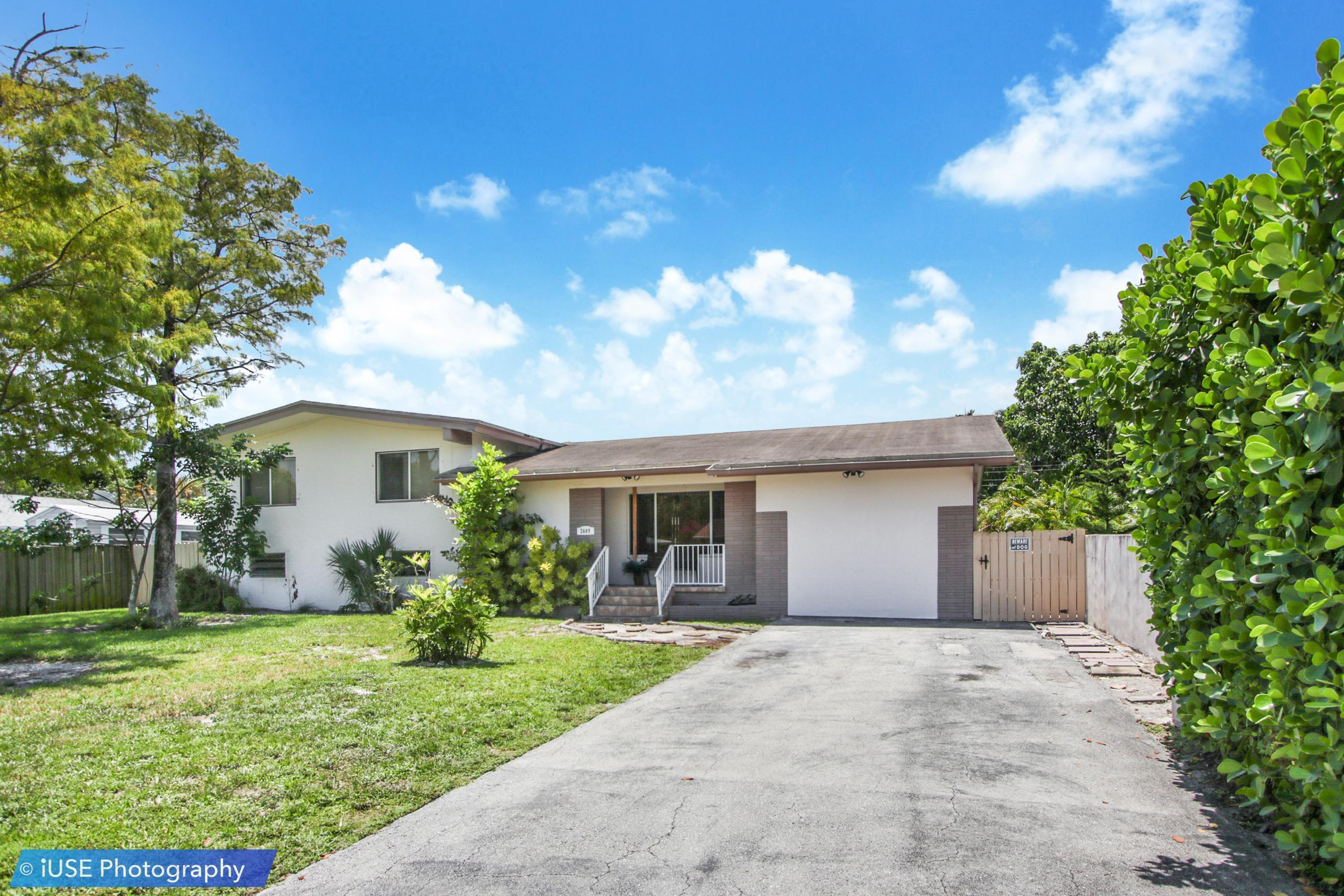 2609 NW 6th, Wilton Manors, Florida 33311