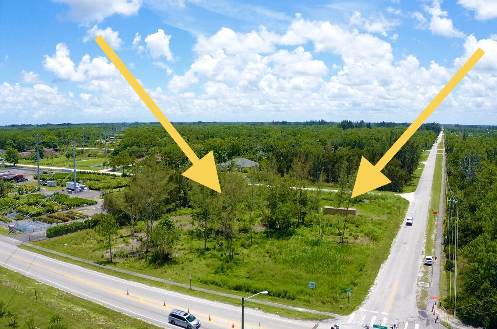13970 Orange, West Palm Beach, Florida 33412