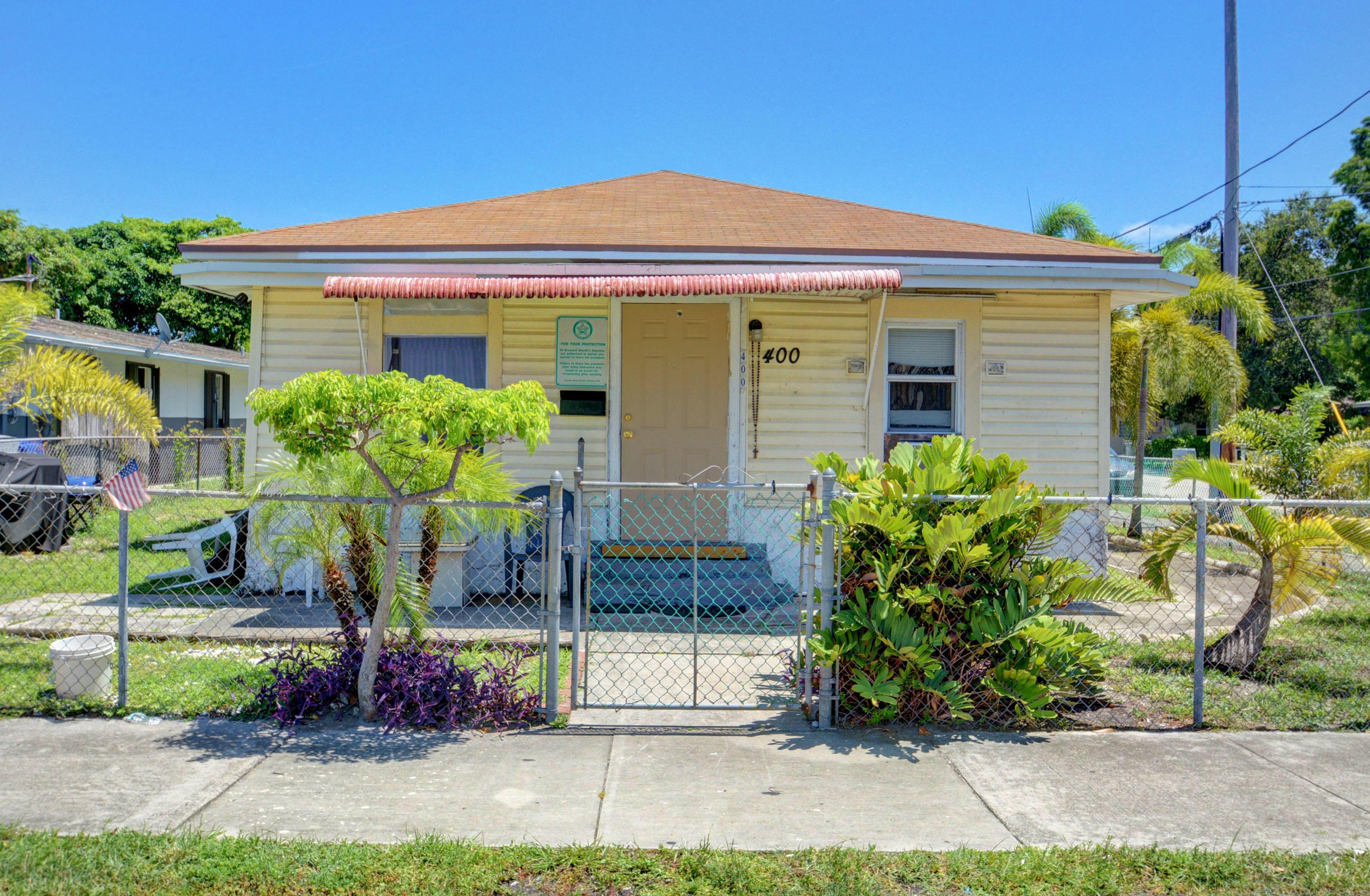 400 4th Unit , Pompano Beach, Florida 33060