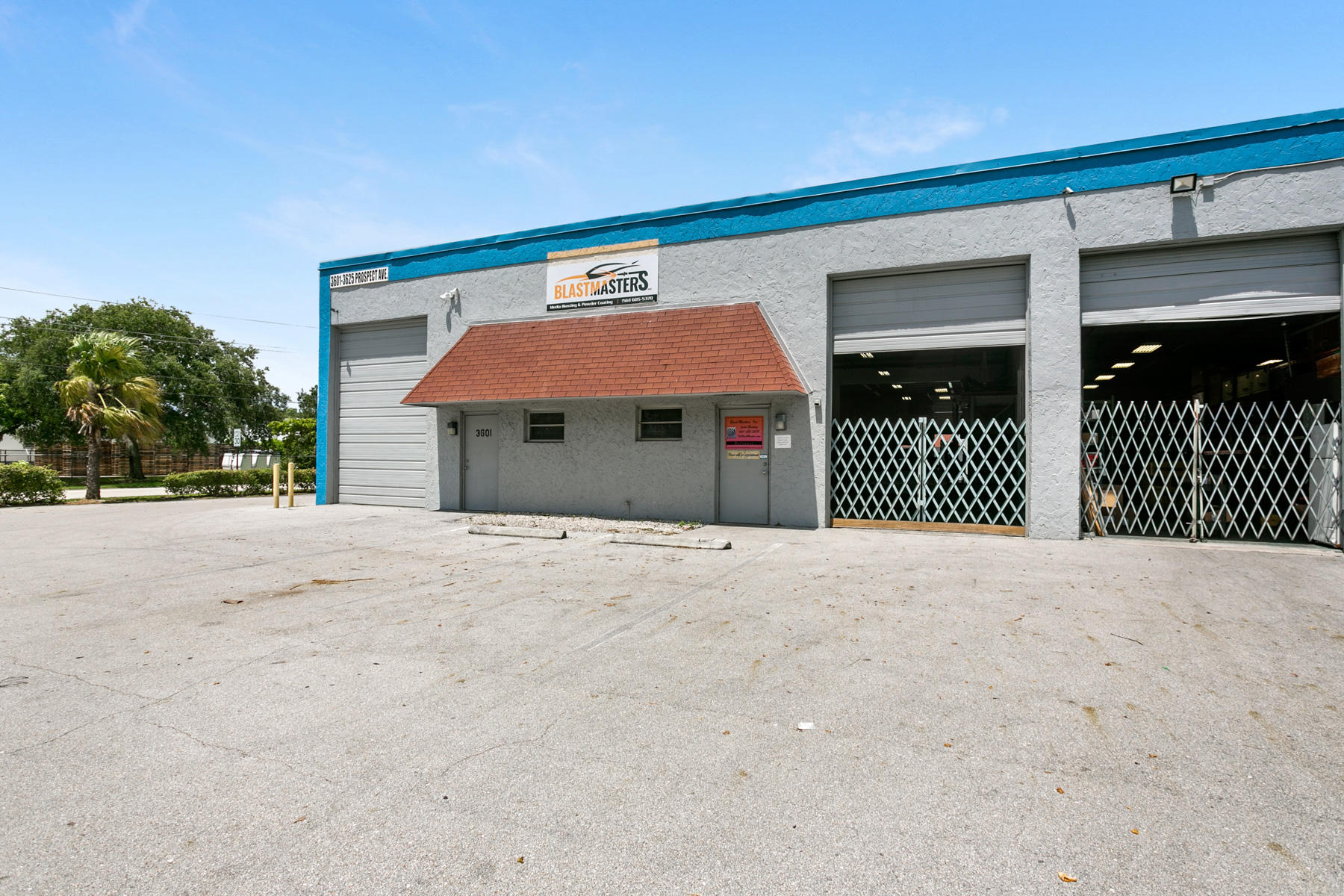 3601 Prospect, West Palm Beach, Florida 33404