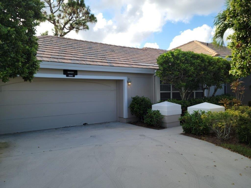 2245 NW Seagrass, Palm City, Florida 34990