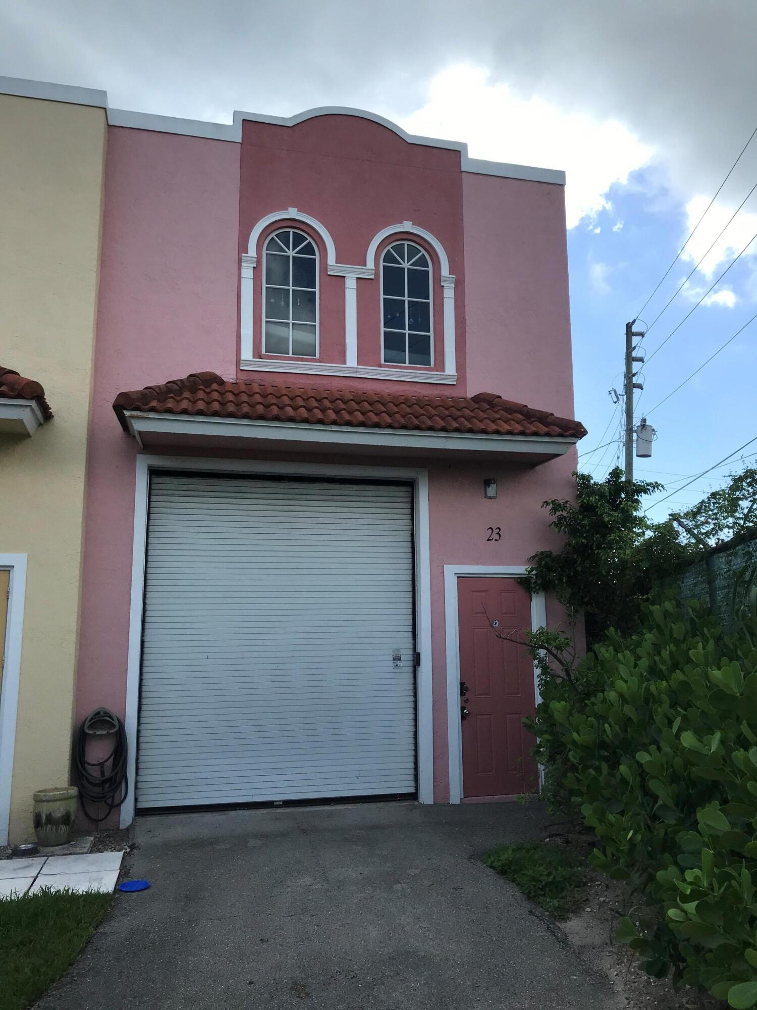 2727 Rosemary Unit 23, West Palm Beach, Florida 33407