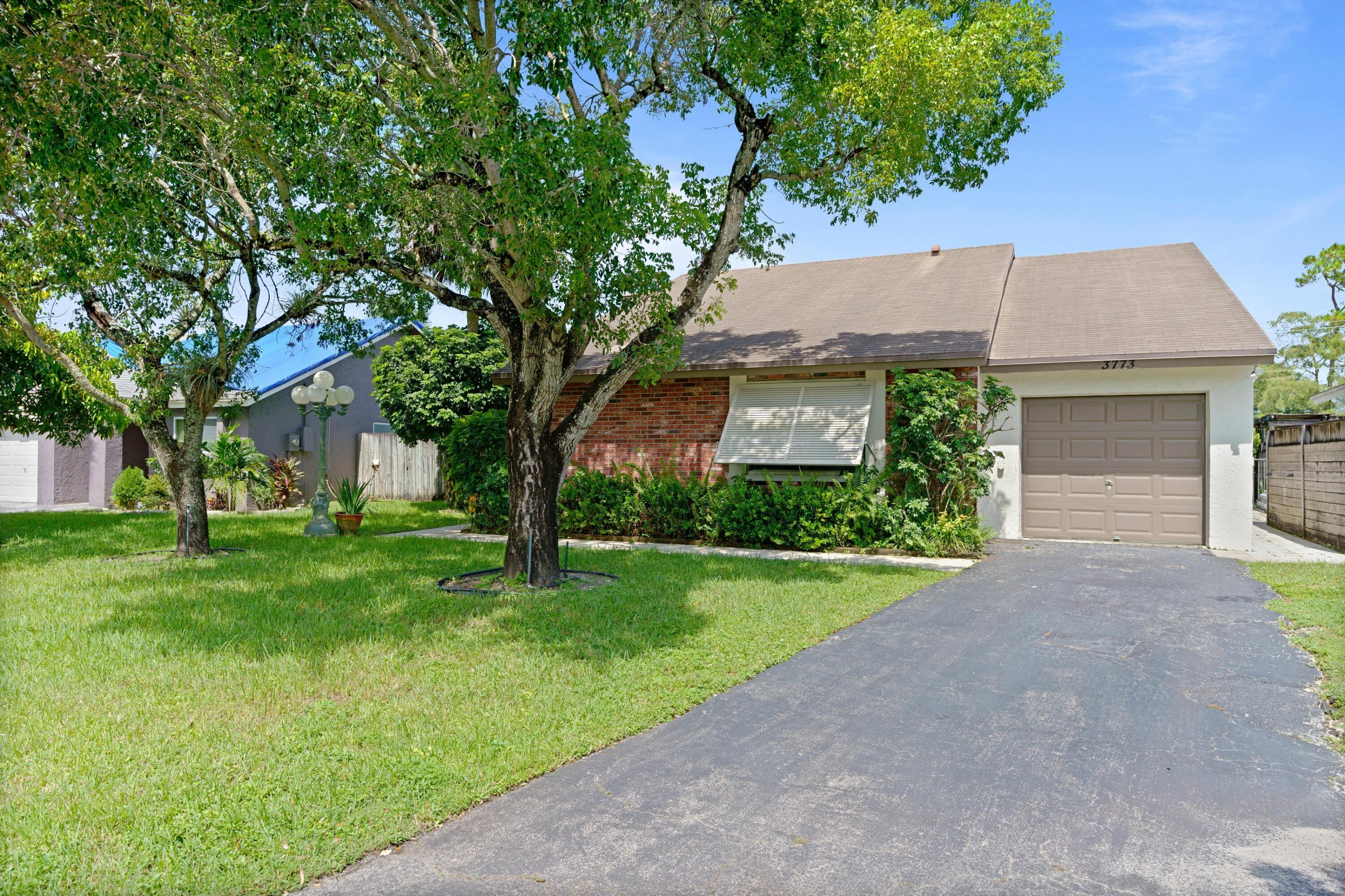 3773 NW 73rd, Coral Springs, Florida 33065