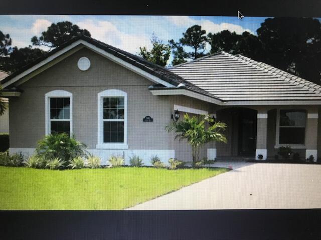 2650 Conifer, Fort Pierce, Florida 34951