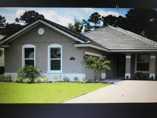 2644 Conifer, Fort Pierce, Florida 34951
