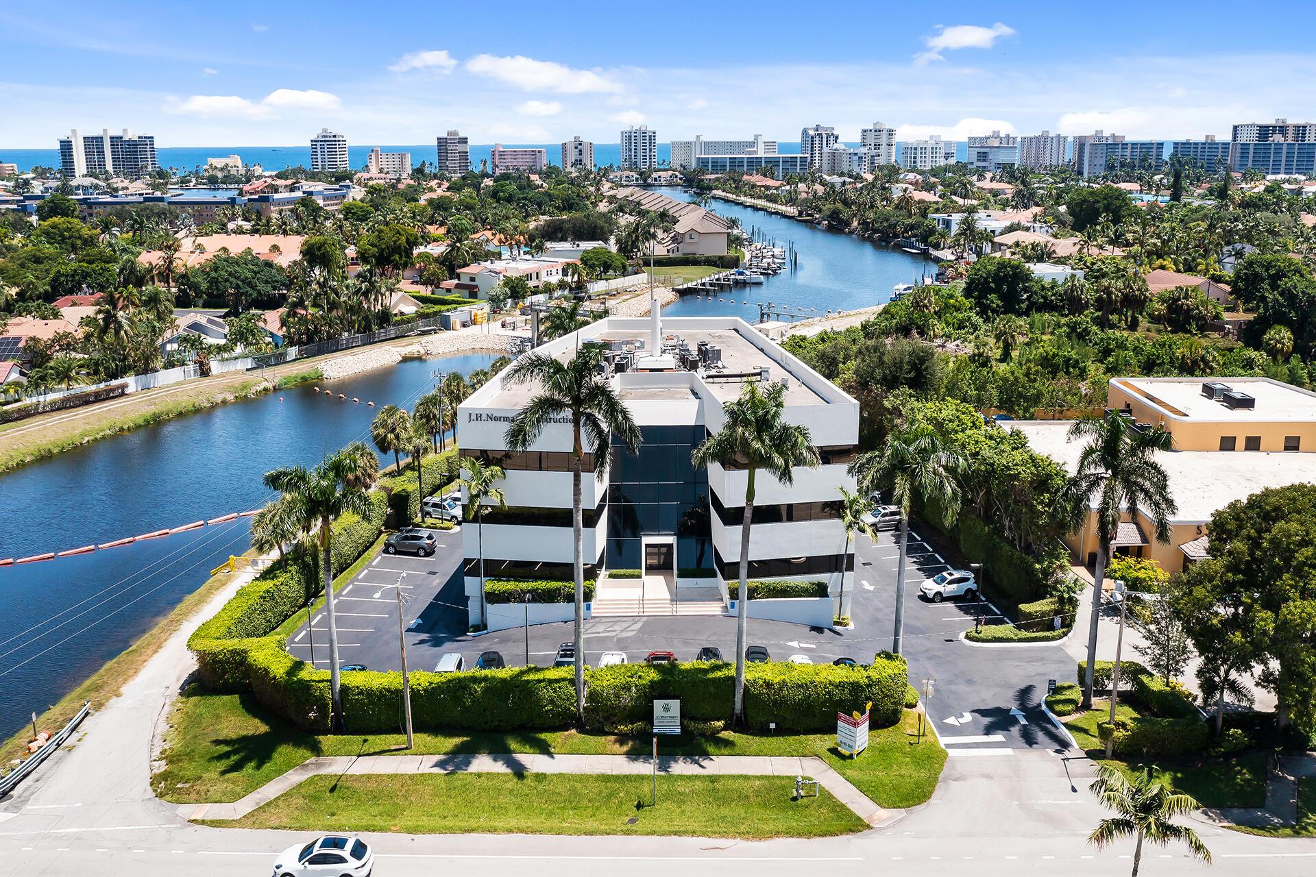 8000 N Federal, Boca Raton, Florida 33487