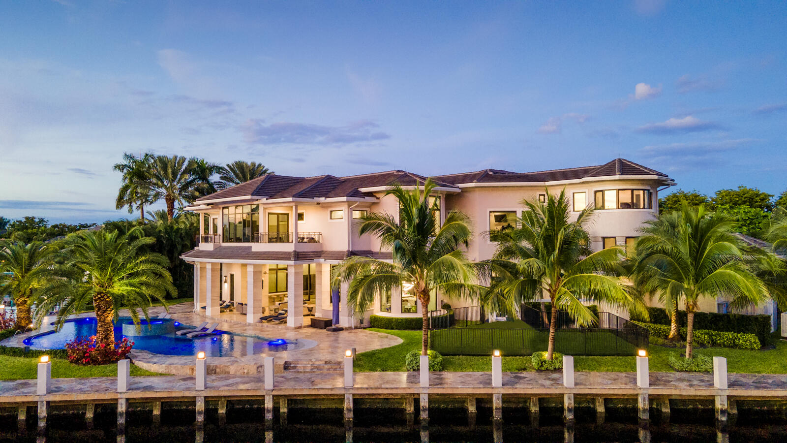 Bay Colony, 30 Bay Colony, Fort Lauderdale, Florida 33308